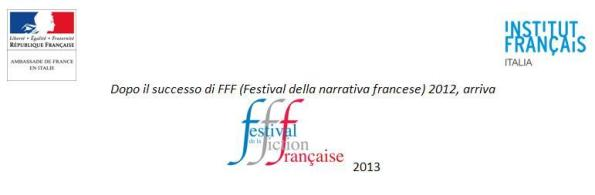 Festival narrativa francese