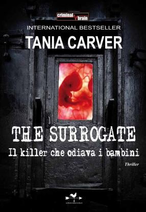 tania carver