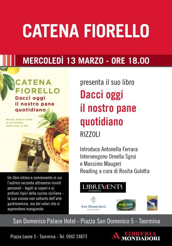 locandinA Fiorello Taormina
