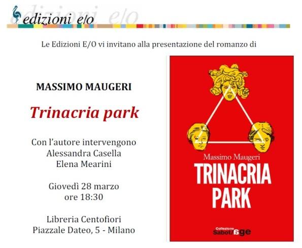 Trinacria Park a Milano