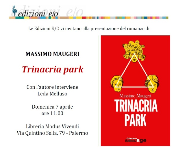 Trinacria Park - Palermo