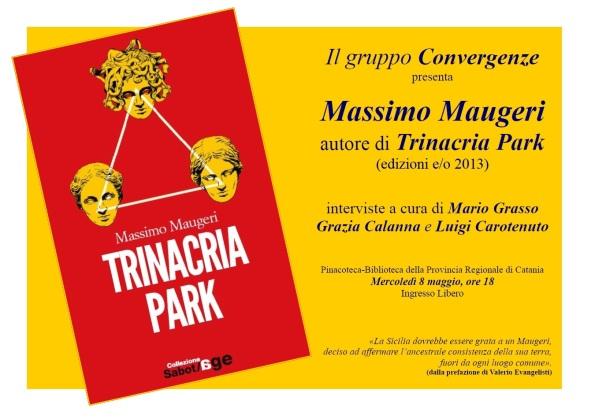 Convergenze - Trinacria Park