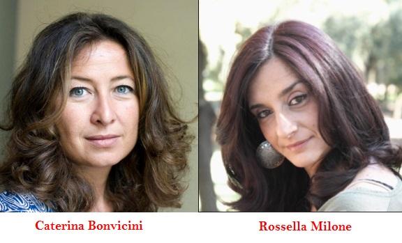 Bonvicini - Milone