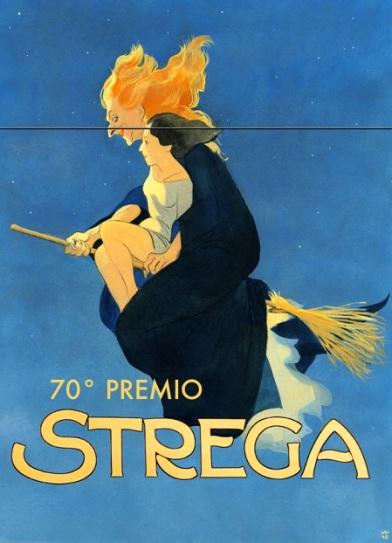 70 Premio Strega