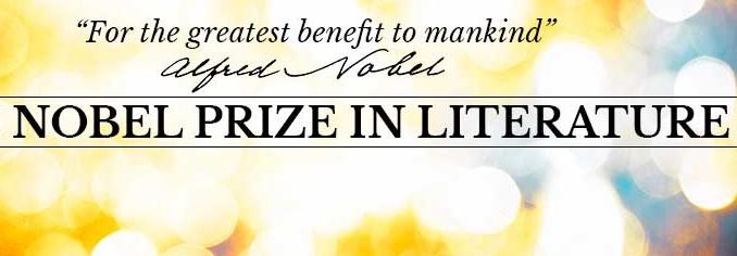 Come si aggiudica il premio nobel per la letteratura?